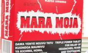 Mara Moja